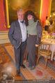 Chagall bis Malewitsch Ausstellungseröffnung - Albertina - Do 25.02.2016 - 98