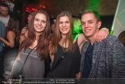 Ohrwerk Orange - Melkerkeller - Sa 27.02.2016 - 16