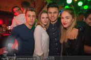 Ohrwerk Orange - Melkerkeller - Sa 27.02.2016 - 5