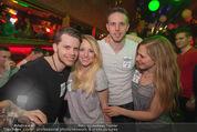 Ohrwerk Orange - Melkerkeller - Sa 27.02.2016 - 7