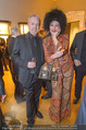 The Bank Opening - Park Hyatt Vienna - Di 01.03.2016 - Andrea BUDAY, Ernst Georg BERGER18