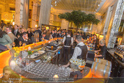 The Bank Opening - Park Hyatt Vienna - Di 01.03.2016 - die neue Bar22