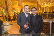 The Bank Opening - Park Hyatt Vienna - Di 01.03.2016 - TIBERIUS26