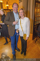 The Bank Opening - Park Hyatt Vienna - Di 01.03.2016 - Georg und Gabi SPIEGELFELD-QUESTER29