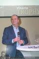 Vinaria Trophy - Palais Niederösterreich - Mi 02.03.2016 - Herbert PROHASKA110