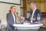 Vinaria Trophy - Palais Niederösterreich - Mi 02.03.2016 - 120