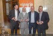 Vinaria Trophy - Palais Niederösterreich - Mi 02.03.2016 - 121