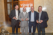 Vinaria Trophy - Palais Niederösterreich - Mi 02.03.2016 - 122