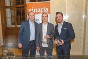 Vinaria Trophy - Palais Niederösterreich - Mi 02.03.2016 - 123