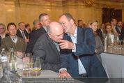 Vinaria Trophy - Palais Niederösterreich - Mi 02.03.2016 - Herbert PROHASKA, Erwin PR�LL126