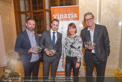 Vinaria Trophy - Palais Niederösterreich - Mi 02.03.2016 - 136