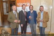 Vinaria Trophy - Palais Niederösterreich - Mi 02.03.2016 - 144