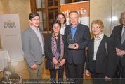 Vinaria Trophy - Palais Niederösterreich - Mi 02.03.2016 - 162