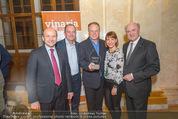 Vinaria Trophy - Palais Niederösterreich - Mi 02.03.2016 - 165