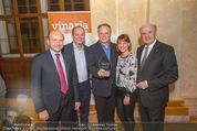 Vinaria Trophy - Palais Niederösterreich - Mi 02.03.2016 - 166