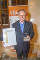 Vinaria Trophy - Palais Niederösterreich - Mi 02.03.2016 - Manfred TEMENT (Preis f�r das Lebenswerk)168