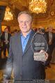 Vinaria Trophy - Palais Niederösterreich - Mi 02.03.2016 - Manfred TEMENT (Preis f�r das Lebenswerk)169