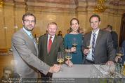 Vinaria Trophy - Palais Niederösterreich - Mi 02.03.2016 - 171
