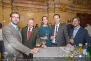 Vinaria Trophy - Palais Niederösterreich - Mi 02.03.2016 - 172