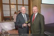 Vinaria Trophy - Palais Niederösterreich - Mi 02.03.2016 - Erwin PR�LL, Franz HIRZBERGER175