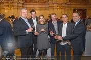 Vinaria Trophy - Palais Niederösterreich - Mi 02.03.2016 - 181