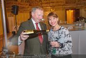 Vinaria Trophy - Palais Niederösterreich - Mi 02.03.2016 - Franz HIRZBERGER, Kristina SPRENGER19