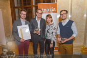 Vinaria Trophy - Palais Niederösterreich - Mi 02.03.2016 - 196