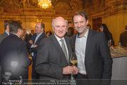 Vinaria Trophy - Palais Niederösterreich - Mi 02.03.2016 - 201