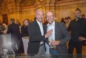 Vinaria Trophy - Palais Niederösterreich - Mi 02.03.2016 - Rainer PARIASEK, Gerhard ZADROBILEK25
