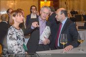 Vinaria Trophy - Palais Niederösterreich - Mi 02.03.2016 - Kristina SPRENGER, Erwin GOLDFUSS, Dominique MEYER28