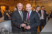 Vinaria Trophy - Palais Niederösterreich - Mi 02.03.2016 - Erwin PR�LL, Dominique MEYER40