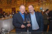 Vinaria Trophy - Palais Niederösterreich - Mi 02.03.2016 - Manfred TEMENT, Herbert PROHASKA50