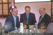 Vinaria Trophy - Palais Niederösterreich - Mi 02.03.2016 - Manfred TEMENT, Herbert PROHASKA, Erwin PR�LL51