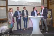 Vinaria Trophy - Palais Niederösterreich - Mi 02.03.2016 - 68