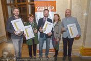 Vinaria Trophy - Palais Niederösterreich - Mi 02.03.2016 - 70
