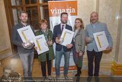 Vinaria Trophy - Palais Niederösterreich - Mi 02.03.2016 - 71