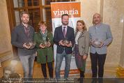Vinaria Trophy - Palais Niederösterreich - Mi 02.03.2016 - 72