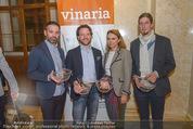 Vinaria Trophy - Palais Niederösterreich - Mi 02.03.2016 - 73