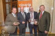 Vinaria Trophy - Palais Niederösterreich - Mi 02.03.2016 - 89