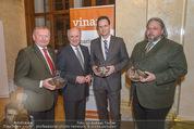 Vinaria Trophy - Palais Niederösterreich - Mi 02.03.2016 - 90