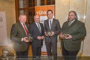 Vinaria Trophy - Palais Niederösterreich - Mi 02.03.2016 - 91