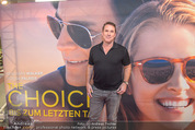 Kinopremiere ´The Choice´ - Village Cinemas - Do 03.03.2016 - Nicholas SPARKS50