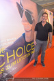 Kinopremiere ´The Choice´ - Village Cinemas - Do 03.03.2016 - Nicholas SPARKS54