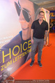 Kinopremiere ´The Choice´ - Village Cinemas - Do 03.03.2016 - Nicholas SPARKS55