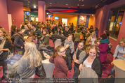 Kinopremiere ´The Choice´ - Village Cinemas - Do 03.03.2016 - 72