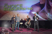 Kinopremiere ´The Choice´ - Village Cinemas - Do 03.03.2016 - 92