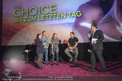 Kinopremiere ´The Choice´ - Village Cinemas - Do 03.03.2016 - 94