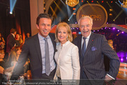 Dancing Stars - ORF Zentrum - Fr 04.03.2016 - Martin FERDINY, Dagmar KOLLER, Harald SERAFIN11