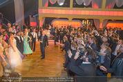 Dancing Stars - ORF Zentrum - Fr 04.03.2016 - 18