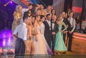 Dancing Stars - ORF Zentrum - Fr 04.03.2016 - Gruppenfoto19